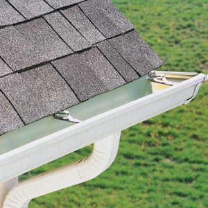 Plymouth Seamless Gutters