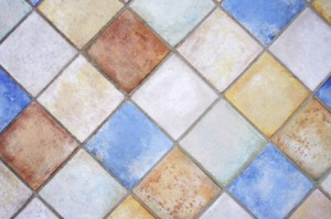 Ceramic Tile in Plymouth