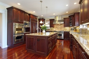 Plymouth Custom Cabinets