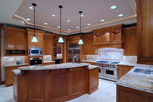 Plymouth kitchen remodeling