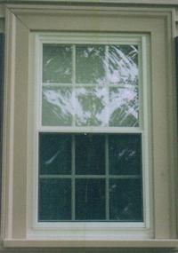 Aluminum Window January 2016