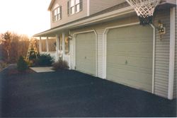 plymouth gutter and siding contractor