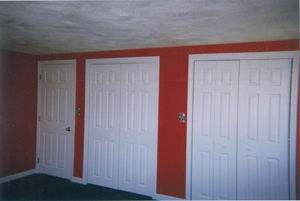 Plymouth interior painting company