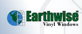 Earthwise Replacement Windows