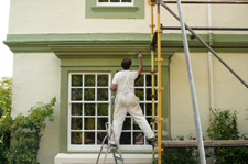 House Painter MA